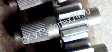 16Y-18-00024 145-27-41240 Komatsu Шестерня (вал) SHANTUI SD16